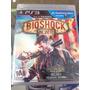 Bioshock Infinity + Bioshock 1 Ps3 Lacrado !! Ptbr