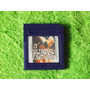 Cartucho Ufc Utimate Fighting Game Boy Nintendo Funcionando