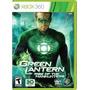Jogo Xbox 360 Green Lantern Pal ( Europeu) Novo , Lacrado!!!