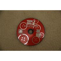 Dragon Ball Z Ultimate Battle Original Japonês Playstation 1