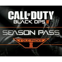 Season Pass Cod Bo2 Ps3