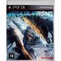 Jogo Metal Gear Rising Ps3 Midia Física Original Lacrado Rj!