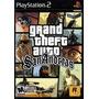 Gta San Andreas Grand Theft Auto Ps2 Patch + 1 De Brinde