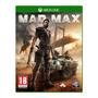 Mad Max Original Lançamento Xbox One Digital Imediato