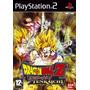 Patch Dragon Ball Z Budokai Tenkaichi 1 Ps2 Frete Gratis