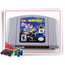 N64 Lego Racers Original Nintendo 64