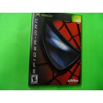 Spider-man Original Xbox 1° Geração
