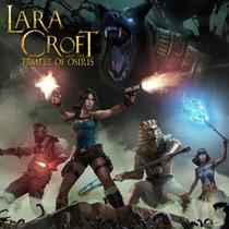Lara Croft The Temple Of Osiris - Português # Ps4 Secundária
