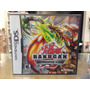 Bakugan Defenders Of The Core Nds Completo 3ds 2ds