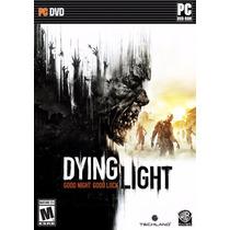 Dying Light Pc Em Português + Dlcs Frete Grátis.