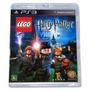 Lego Harry Potter - Anos 1 A 4 - Nacional - Lacrado