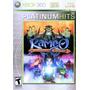 Kameo Elements Of Power - Jogo Xbox 360 Semi Novo