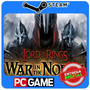 Lord Of The Rings: War In The North Pc Steam Cd-key Global