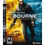 The Bourne Conspiracy Frete Grátis Jogo Ps3 Sdgames Garantia