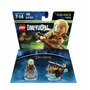 Lego Dimensions Lord Of The Rings Legolas Arrow Fun Pack