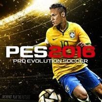 Pro Evolution Soccer 2016 Ps3 - Codigo Psn Envio 14/09