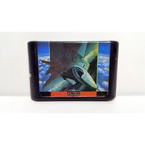 Jogo Mega Drive Ea Air Force - Sega Genesis