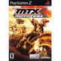 Patche Mtx Mototrax (gameplay2)