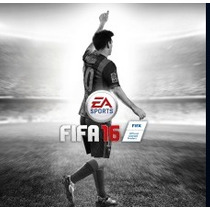 Ea Sports Fifa 16 Jogos Ps3 Codigo Psn Portugues