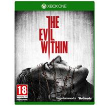 Jogo The Evil Within Para Xbox One (xone) - Bethesda