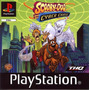 Scooby Doo And The Cyber Chase Playstation 1