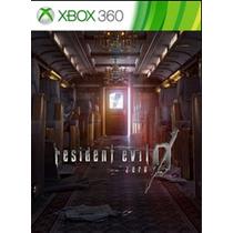 Resident Evil 0 - Xbox 360 (download) - Leia A Descrição