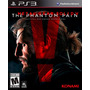 Metal Gear Solid V The Phantom Pain Ps3 Original Cód Psn