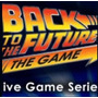 Back To The Future / The Game - Série Jogos Ps3 Codigo Psn
