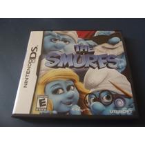 The Smurfs Original Ds E 3ds