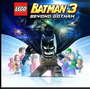 Lego Batman 3 Além De Gotham Jogos Ps3 Codigo Psn