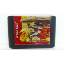 Jogo Mega Drive Street Fighter 2 Original - Sega Genesis