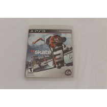 Ps3 - Skate 3 - Midia Fisica - Semi Novo Playstation 3