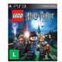 Lego Harry Potter 1-4 Anos - Ps3 Mídia Física Rcr Games