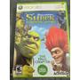Shrek Forever After Capítulo Final Xbox 360 Raro