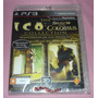 The Ico & Shadow Of The Colossus Collection Ps3 Novo