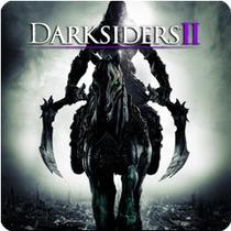 Darksiders 2 - Espanhol / Inglês #=# Ps3 Com Garantia !!