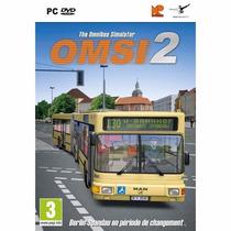 Omsi 2 The Bus Simulator (em Português) !!! Frete Grátis !!!