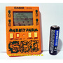 Mini Game Antigo Cassio Lcd Cg 130a Rabbit Farm Game&watch