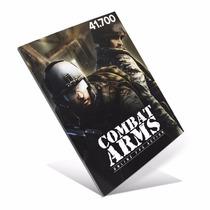Cash Combat Armss