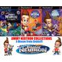 Jimmy Neutron Collections - Playstation 2 Frete Grátis.