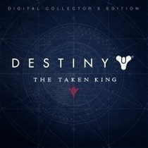 Destiny Ps3 + 3 Dlcs O Rei Dos Possuídos - Ps3 Lançamento
