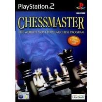Chessmaster Patch Ps2 - Impresso