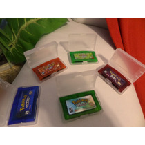 Game Pokémon Versoes Emerald-leafgreen-ruby-firered-saphire