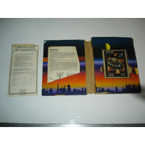 Atari Cce River Raid Com Caixa Manual