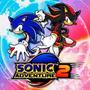 Sonic Adventure 2 Ps3 Digital Mg