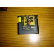 Sega Genesis Mega Drive Road Rash 2