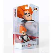 Boneco Disney Infinity Single Figure Syndrome Xbox 360