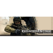 Jogo Counter-strike:soucer - Steam Windows/linux/mac