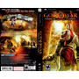 Jogo Psp God Of War Chains Of Olympus Original Lacrado 100%