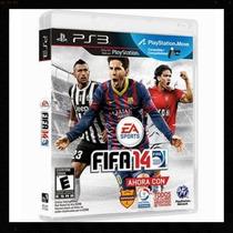Fifa Soccer 2014 14 Americano Original Pronta Entrega
